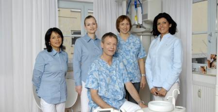 zahnarztpraxis wimmer erding - leistungen